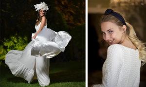 tocados diademas masario novias