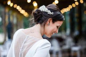 tocados masario novias