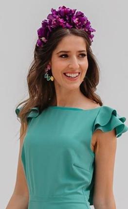 coronas flores masario