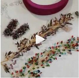 masario tutorial tocados pamelas invitadas