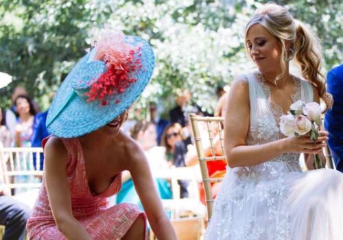 Pamelas bodas