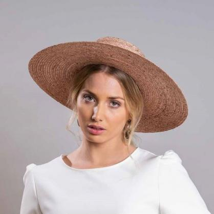 Sombrero Sevilla Nude